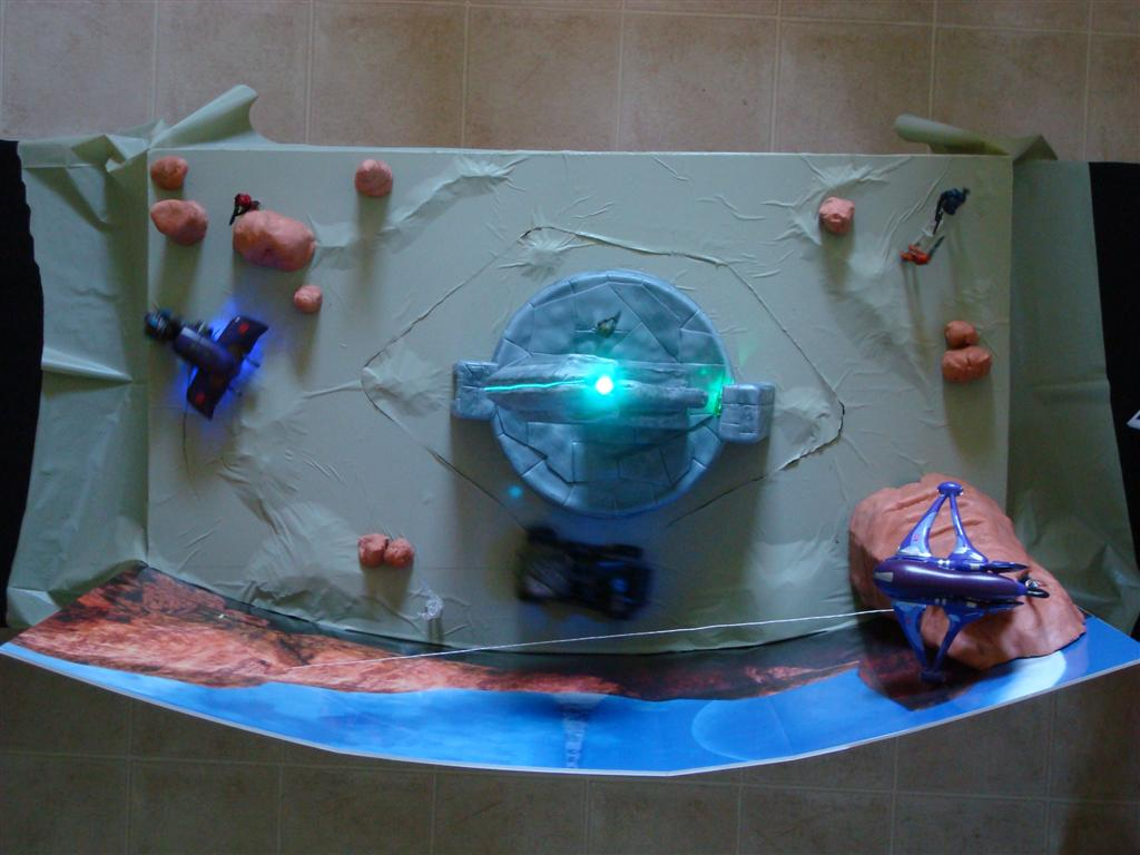 Pin Halo Spartan Mask Cake On Pinterest